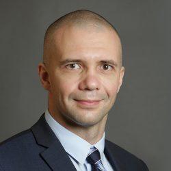 Dr. Yevgeniy A. Korshunov