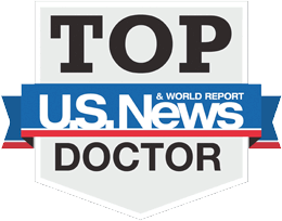 US News Top Doctor